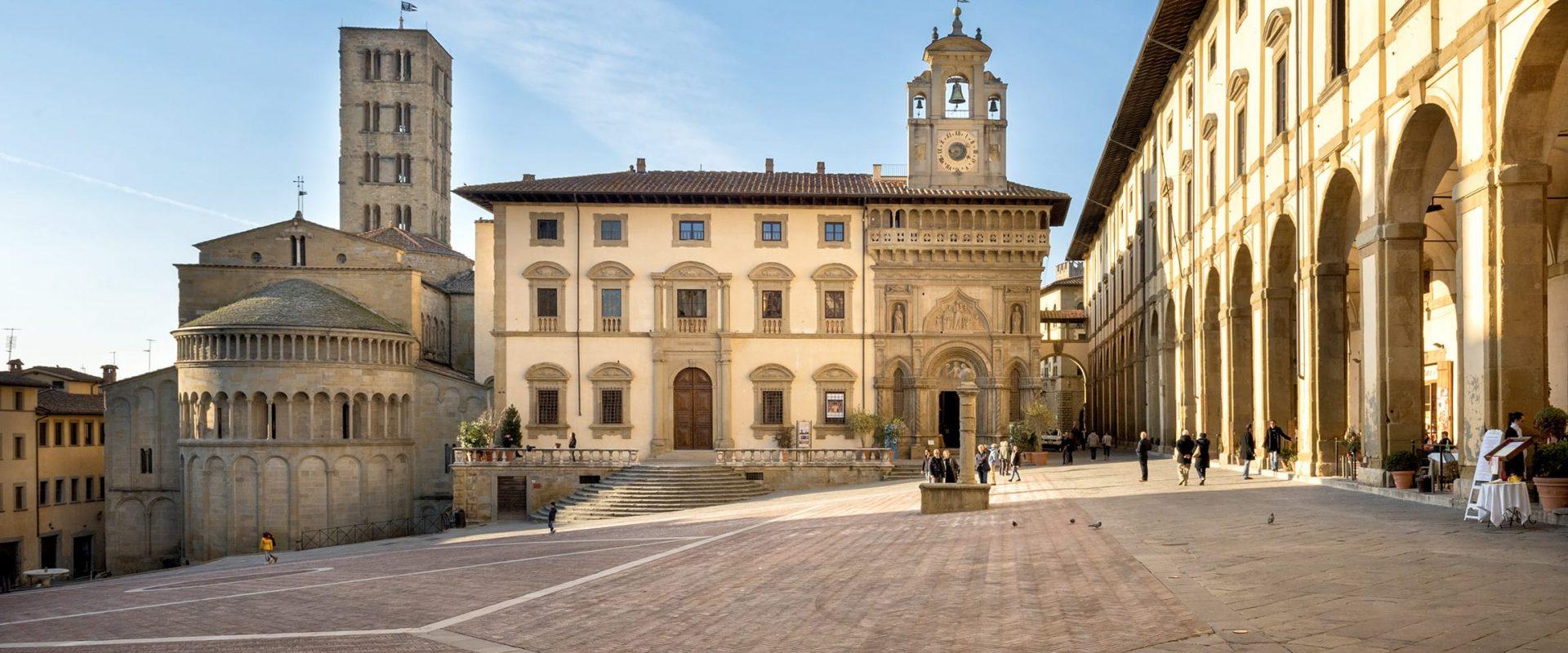 Assi4 | Filiale di Arezzo