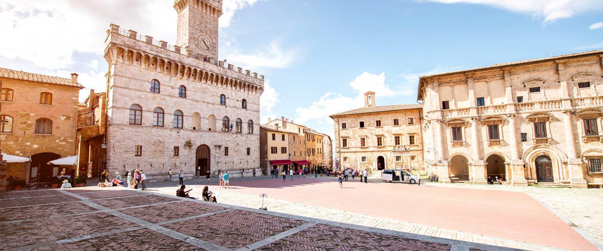 Assi4 | Filiale di Montepulciano